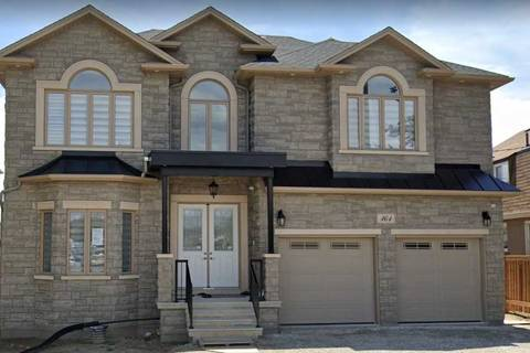 House for rent at 161 Plewes Rd Unit Bsmt Toronto Ontario - MLS: W4676940