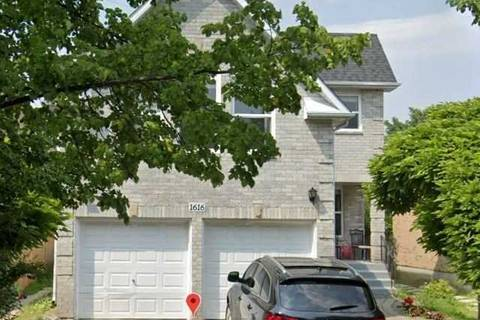 House for rent at 1616 Mcbrady Cres Unit Bsmt Pickering Ontario - MLS: E4689405