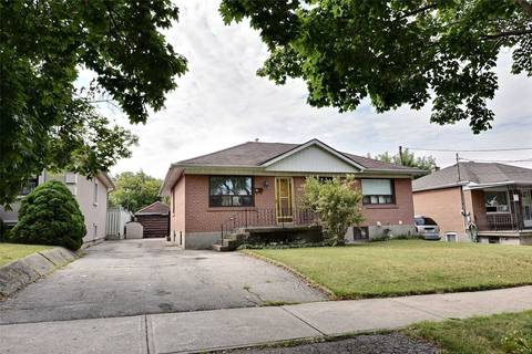 House for rent at 17 Grovedale Ave Unit Bsmt Toronto Ontario - MLS: W4561571