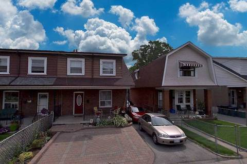 Townhouse for rent at 17 Oak Park Ave Unit Bsmt Toronto Ontario - MLS: E4749249
