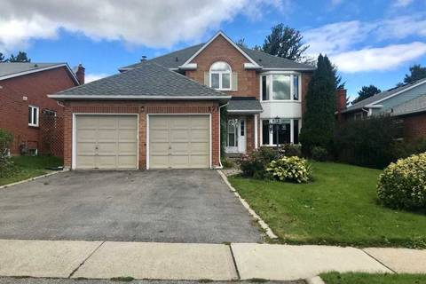 House for rent at 171 John Bowser Cres Unit Bsmt Newmarket Ontario - MLS: N4573178
