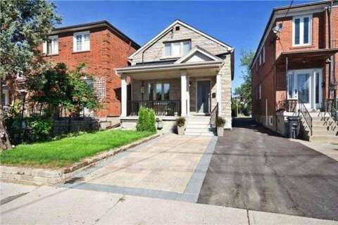 House for rent at 178 Dunraven Dr Unit Bsmt Toronto Ontario - MLS: W4951892