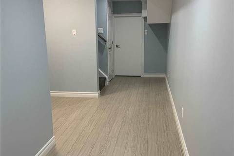 House for rent at 18 Dewsnap Rd Unit Bsmt Ajax Ontario - MLS: E4699066
