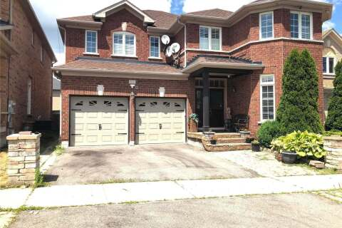 House for rent at 18 Wilcliff Ct Unit Bsmt Markham Ontario - MLS: N4929570