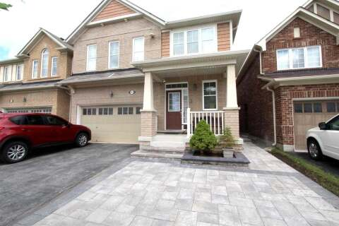 House for rent at 1814 Misthollow Dr Unit Bsmt Pickering Ontario - MLS: E4790498