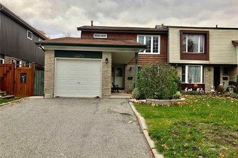 House for rent at 1870 Shadybrook Dr Unit Bsmt Pickering Ontario - MLS: E4624786
