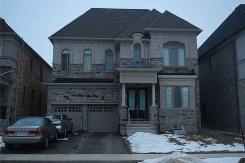 House for rent at 19 Blue Silo Wy Unit Bsmt Brampton Ontario - MLS: W4689587