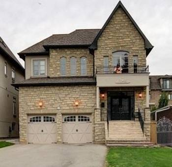 House for rent at 19 Chavender Pl Unit Bsmt Vaughan Ontario - MLS: N4541379