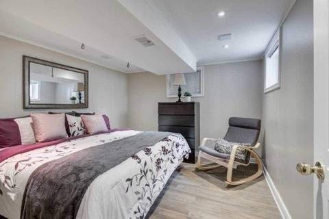 House for rent at 19 Newbury Ln Unit Bsmt Toronto Ontario - MLS: C4672209
