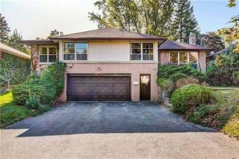 House for rent at 19 Winlock Pk Unit Bsmt Toronto Ontario - MLS: C4947029