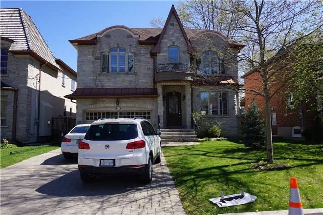 For Rent: 191 Greenfield Avenue, Toronto, ON   2 Bed, 1 Bath House for $1,850. See 9 photos!