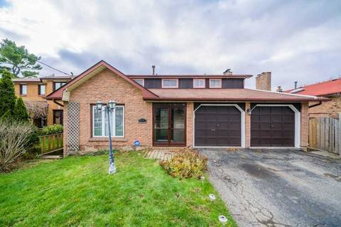 House for rent at 1972 Valley Farm Rd Unit Bsmt Pickering Ontario - MLS: E4643645
