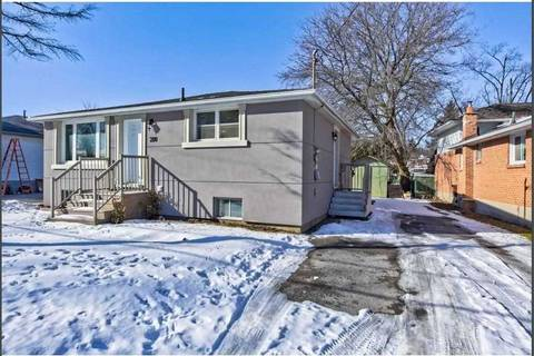 House for rent at 200 Maplegrove Ave Unit Bsmt Bradford West Gwillimbury Ontario - MLS: N4738108
