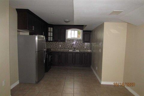 House for rent at 21 Kistler St Unit Bsmt Brampton Ontario - MLS: W4968910