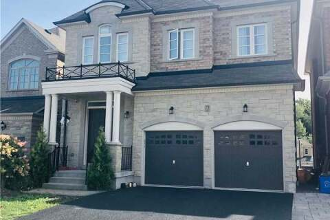 House for rent at 21 Plantain Ln Unit Bsmt Richmond Hill Ontario - MLS: N4912087