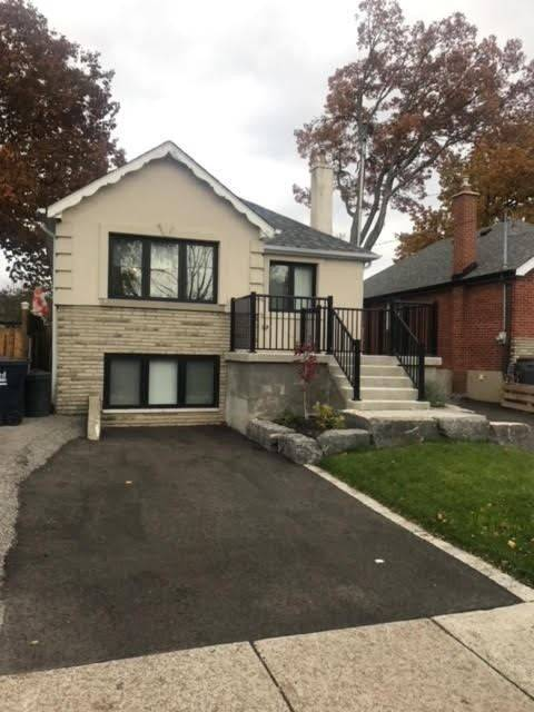 House for rent at 21 Sharpe St Unit Bsmt Toronto Ontario - MLS: E4592978
