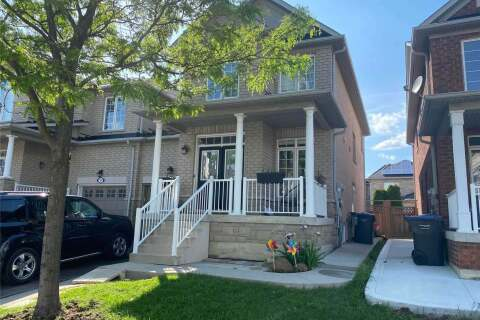 Home for rent at 22 Overture Ln Unit Bsmt Brampton Ontario - MLS: W4782171