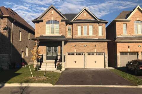 House for rent at 2201 Sunflower Rd Unit Bsmt Pickering Ontario - MLS: E4956801