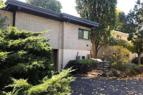 House for rent at 23 Carluke Cres Unit Bsmt Toronto Ontario - MLS: C4964135