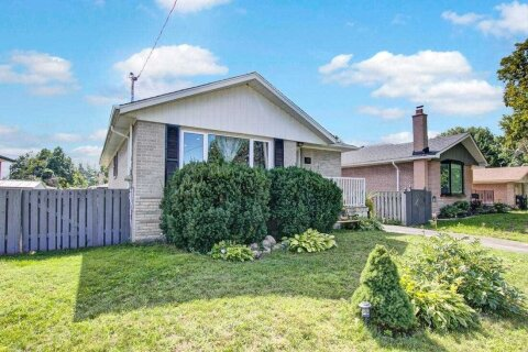 House for rent at 23 Dalcourt Dr Unit Bsmt Toronto Ontario - MLS: E4968920