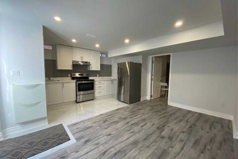 House for rent at 23 Kalmia Rd Unit Bsmt Brampton Ontario - MLS: W4971349