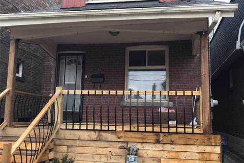 House for rent at 235 Oakwood Ave Unit Bsmt Toronto Ontario - MLS: C4418172