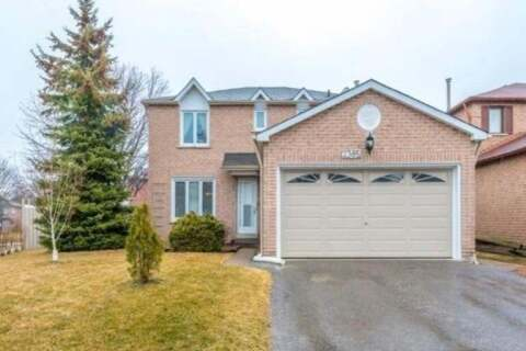 House for rent at 2385 Strathmore Cres Unit Bsmt Pickering Ontario - MLS: E4863214