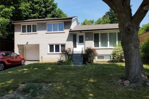 House for rent at 24 Urbandale Ave Unit Bsmt Toronto Ontario - MLS: C4956614
