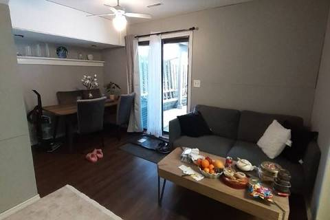 Townhouse for rent at 24 Wiles Ct Unit Bsmt Aurora Ontario - MLS: N4675475