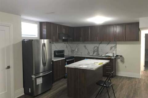 House for rent at 25 Westbourne Ave Unit Bsmt Toronto Ontario - MLS: E4852882