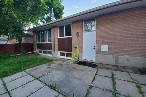 House for rent at 2527 Constable Rd Unit Bsmt Mississauga Ontario - MLS: W4775229