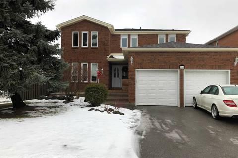 House for rent at 255 Ridgefield Cres Unit Bsmt Vaughan Ontario - MLS: N4677031