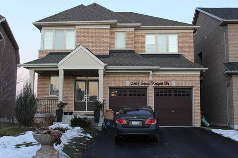 House for rent at 2565 Snow Knight Dr Unit Bsmt Oshawa Ontario - MLS: E4657053