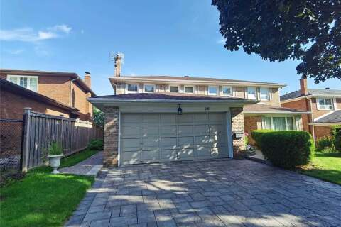 House for rent at 26 Argonne Cres Unit Bsmt Toronto Ontario - MLS: C4878463