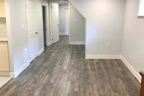 House for rent at 26 Beaverton Rd Unit Bsmt Richmond Hill Ontario - MLS: N4866591