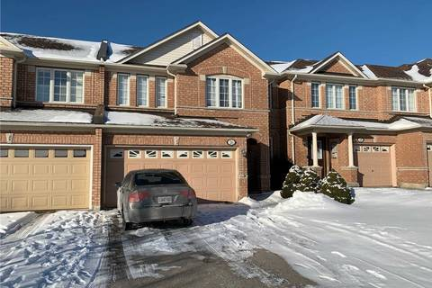 Townhouse for rent at 26 Millcliff Circ Unit Bsmt Aurora Ontario - MLS: N4692866