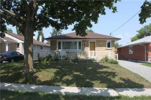 House for rent at 26 Moncrieff Dr Unit Bsmt Toronto Ontario - MLS: W4776284