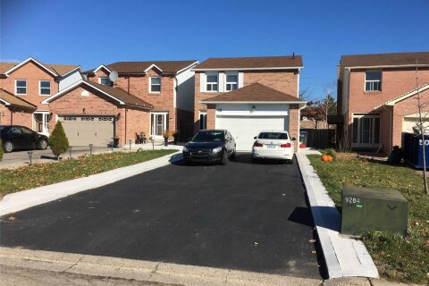 House for rent at 26 Swennen Dr Unit Bsmt Brampton Ontario - MLS: W4987275
