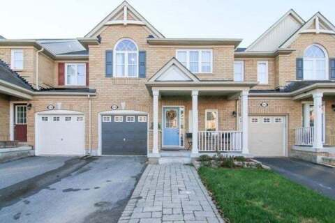 Townhouse for rent at 260 Chilcott Cres Unit Bsmt Newmarket Ontario - MLS: N4951411