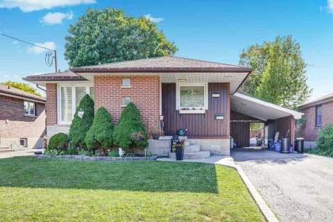 House for rent at 278 Poplar St Unit Bsmt Oshawa Ontario - MLS: E4949528
