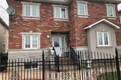 House for rent at 2787 Weston Rd Unit (Bsmt) Toronto Ontario - MLS: W4719927