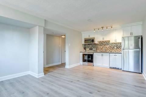 Townhouse for rent at 28 Edinborough Ct Unit Bsmt Toronto Ontario - MLS: W4554272