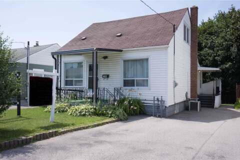 House for rent at 286 Drew St Unit Bsmt Oshawa Ontario - MLS: E4805193