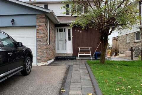 House for rent at 290 Britannia Ave Unit Bsmt Bradford West Gwillimbury Ontario - MLS: N4966166