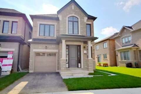 House for rent at 3 Angelfish Rd Unit Bsmt Brampton Ontario - MLS: W4945573