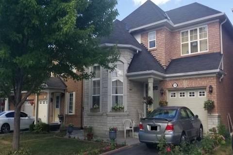 House for rent at 3 Bobcat Terr Unit Bsmt Toronto Ontario - MLS: E4474319