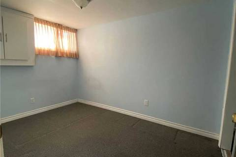 House for rent at 3 Oakhurst Dr Unit Bsmt Toronto Ontario - MLS: C4698839