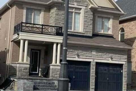 House for rent at 3 Versailles Cres Unit Bsmt Brampton Ontario - MLS: W4775833