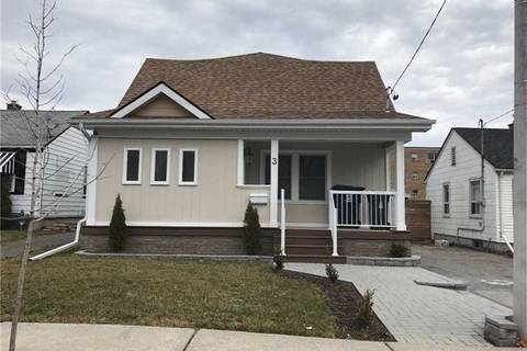 House for rent at 3 Vicross Rd Unit (Bsmt) Toronto Ontario - MLS: E4648515