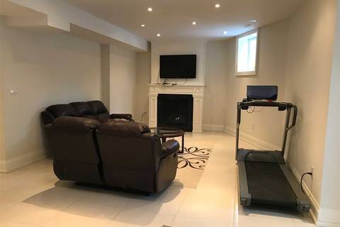 House for rent at 30 Proctor Ave Unit Bsmt Markham Ontario - MLS: N4550363